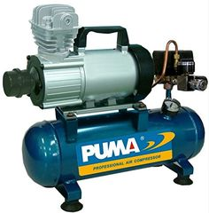 Special Offers - PD1006 Puma 12 Volt Air Compressor 3.5 CFM 1 HP 150 PSI 1.5 Gallon Tank Review - In stock & Free Shipping. You can save more money! Check It (September 21 2016 at 11:16PM) >> http://chainsawusa.net/pd1006-puma-12-volt-air-compressor-3-5-cfm-1-hp-150-psi-1-5-gallon-tank-review/