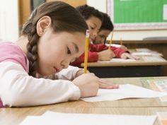 The Case for Handwriting | Scholastic.com