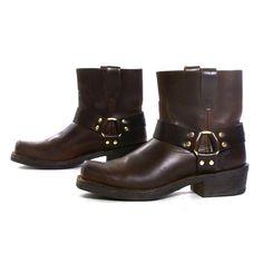 362667d196bfb 1494 Best Vintage Boots & Shoes images in 2019   Shoe boots, Vintage ...
