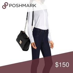 Michael Kors Brandi Handbag From MICHAEL Michael Kors, the Brandi Medium Top  Handle Satchel features 377532e0cd