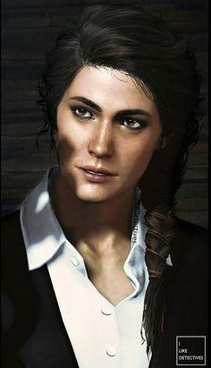 Assassins Creed Odyssey PC Mods   GameWatcher