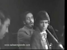 Hector Lavoe Con Willie Colon En Club Yates y Pescas Panama 1987 Completo - YouTube