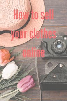 How to sell your clothes online – Part II — Major Online Business and Marketing Second Hand Clothes Online, Sell Your Clothes Online, How To Sell Clothes, Branding Ideas, Business Branding, Used Clothing, Platforms, Louis Vuitton Damier, Online Business