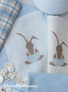 bunnies for kids - coniglietti per bambini