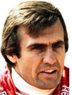 Carlos Reutemann – winner of the 1972 Brazilian Grand Prix driving a Brabham-Ford.