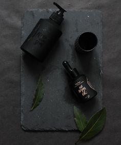 Body Bazar Mowo blog packaging design by Irma Ibric