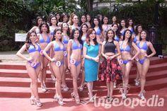 Miss World Philippines 2016 Press Presentation