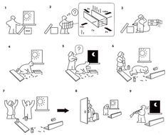 IKEA is a frightening place. In other words, being in IKEA is like being trapped in hell. Inexpensive Furniture, How To Clean Furniture, Math Logo, Furniture Logo, Ikea Furniture, Furniture Ideas, Furniture Cleaning, Furniture Websites, Furniture Market