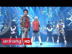 Simply K-Pop _ MASC(마스크) _ Strange(낯설어) _ Ep.230 _ 090216 - YouTube [Kpop]