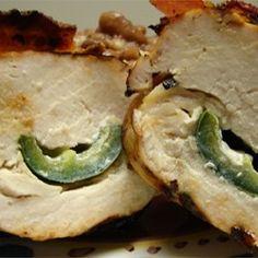 Jalapeno Chicken II