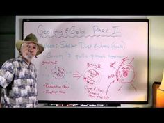 Gold Geology 101 part 2 of 2 Where to find gold.