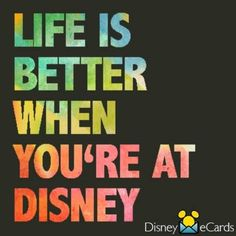 This is why I definitely need a Disney trip!