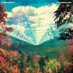 Day 318 : I Don't Really Mind by Tame Impala from InnerSpeaker Want to know where the went? Quick answer : Tame Impala nicked it. I really wanted to hate this album for its so obvious. Psychedelic Art, Music Covers, Album Covers, Vaporwave, Cover Art, Cd Cover, Musik Illustration, Pochette Album, Album Cover Design