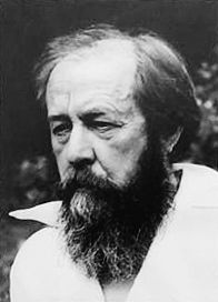 Aleksandr Isayevich Solzhenitsyn was a Russian writer, dissident and activist. He helped to raise global awareness of the gulag and the Soviet Union's forced labor camp system from 1918 to 1956. While his writings were often suppressed, he wrote several books. Solzhenitsyn was awarded the Nobel Prize in Literature in 1970. He was expelled from the Soviet Union in 1974 but returned to Russia in 1994 after the Soviet system had collapsed.