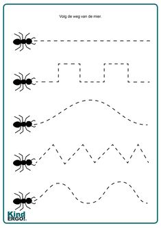 Science Center Preschool, Preschool Poems, Free Preschool, Preschool Printables, Kindergarten Worksheets, Bug Activities, Preschool Learning Activities, English Lessons For Kids, Pre Writing