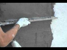 ▶ How To Repair Stucco - YouTube