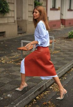 40 Fall Street Style Outfits to Inspire Mode stil frauen Fashion Mode, Minimal Fashion, Look Fashion, Daily Fashion, Trendy Fashion, Fashion Trends, Cheap Fashion, Affordable Fashion, Fashion Tips