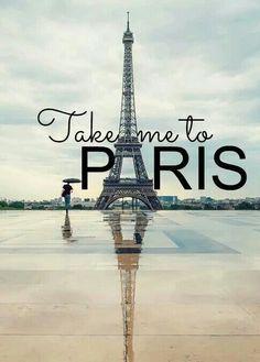 Imagen de paris, travel, and france
