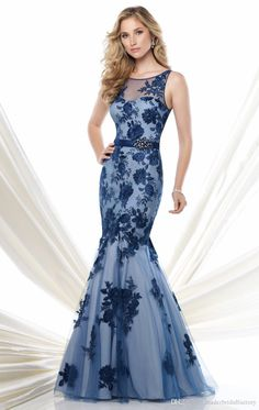 Cheap Noble Mothers Dress - Discount Sleeveless Mother of the Bride Dress O Neckline Online with $124.82/Piece | DHgate