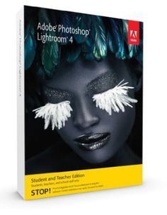 Adobe Photoshop Lightroom 4 Software For Mac And Windows (Boxed Full Version, Student And Teacher Edition) need it! Adobe Photography, Digital Photography, Video Editing, Photo Editing, Teacher Stools, Library Software, Photography Accessories, Adobe Photoshop Lightroom, Photo Library