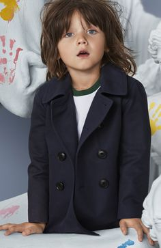 Burberry Kids I New Collection I Smallable Boy Outfits, Summer Outfits, Little Kid Fashion, Toddler Boys, Baby Boys, Kids Boys, Burberry Kids, Boy Fashion, Fashion Children
