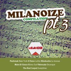 compilation artisti emergenti musica milanoize