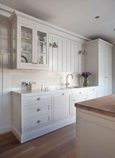 georgianadesign:  Lyndhurst residence, Wicklow. Woodale Designs Ireland.