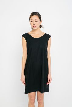 Marlena Dress in Raw Silk