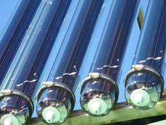 Reduce Hot Water Costs 60% or More With a Solar Thermal Collector