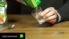 Red Bull Kühlschrank Dose Reinigen : 110 besten amazingdefacto experimente * wissenschaft * lifehacks