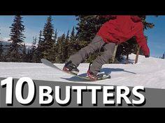 20b0faaa643 10 Snowboard Butter Tricks to Learn First