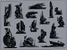 Fundamentals of Architecture Design - CGMA 2D Academy | Todor Hristov