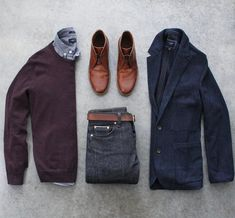 // urban men // mens fashion // mens wear // mens accessories // casual men // mens style // urban living // gift ideas for him // gift ideas for men // Look Fashion, Daily Fashion, Autumn Fashion, Fashion News, Fashion Advice, Latest Fashion, Mode Outfits, Casual Outfits, Fashion Outfits