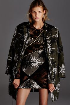 Fausto Puglisi Resort 2016 - Collection - Gallery - Style.com
