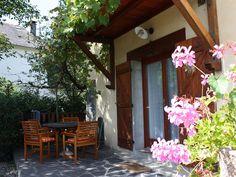 Location vacances chalet Argeles Gazost