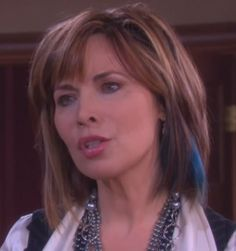 Alfa img - Showing > Kate From Days of Our Lives Hairstyle