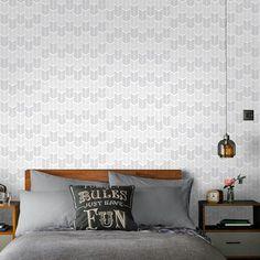 Graham & Brown Oiti Wallpaper - 2Modern