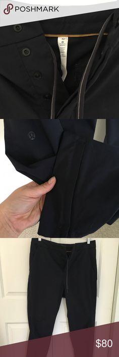 I just added this listing on Poshmark: Men's Lululemon pants. #shopmycloset #poshmark #fashion #shopping #style #forsale #lululemon athletica #Other