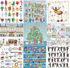 39 best phoenix trading greeting cards images on pinterest advent cards with 24 opening flaps m4hsunfo