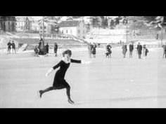 The Chamonix 1924 Olympic Winter Games marked the history of Olympic figure skating. After being part of both the Olympic Summer Games in London 1908 and Antwerp 1920, the discipline made it's debut in the first Olympic Winter Games Programme.