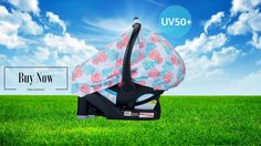 UV Protective Car Seat Cover