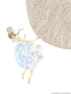 Оригинал взят у koshkasobaka в Rie Nakajima Совершенно случайно наткнулась на дивного японского иллюстратора Rie Nakajima! Хочу книгу, книги, полные таких иллюстаций!!! Феерия цвета, фантазии и душевного тепла! Сайт автора http://nakajimarie.com/