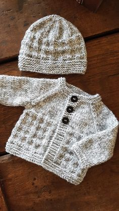 Ravelry: Charlie Baby Cardigan Jacket pattern by marianna mel