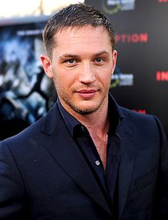 """LOVED Tom Hardy in 'This Means War"""". He shoulda won Reece...."""