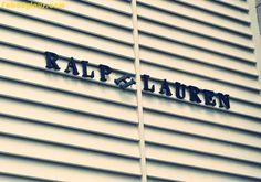 Ralp Lauren  #Ralph #Lauren