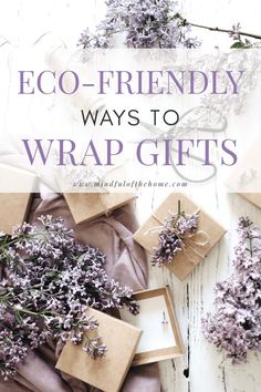 Check out these eco-friendly gift wrapping ideas that are super creative and good for the planet! Using materials like fabric and twine, you can have beautifully wrapped gifts for any occasion, such as Birthdays or Christmas. Vegan Christmas, Christmas Holidays, Christmas Gifts, Santa Gifts, Green Christmas, Christmas Decor, Christmas Ideas, Merry Christmas, Wrapping Ideas