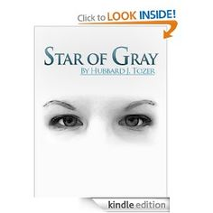 Awesome new #SciFi novel!  It's like Hunger Games for adults.  Star of Gray (Star of Gray Series) by Hubbard J. Tozer.