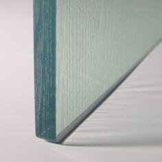 caina.jp / GW ( glass wood ) : グラスウッド : テーブル・デスク