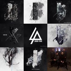 The Hunting Party- Linkin Park's 6th Album