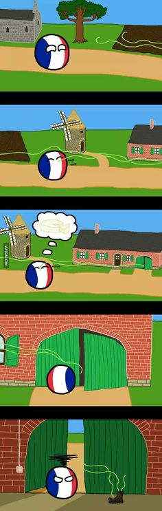 First world problems for poor french cheese lovers :-( - 9GAG